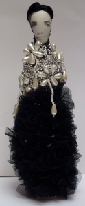 2nd movie star doll, Liz Taylor